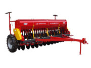 布谷2BFY-24施肥播種機