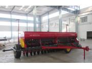 布谷2BFY-36施肥播種機
