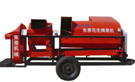东泰5HZ-5000A摘果机