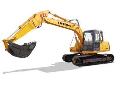 路通路陽紅LT70履帶式液壓挖掘機