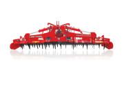 新疆牧神1BX-5折叠型动力旋转耙