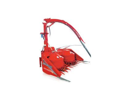 新疆牧神4QX-2200型青(黄)贮饲料收获机