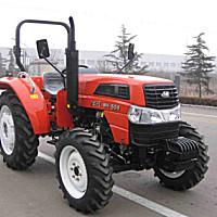 常林沭河SH504拖拉机