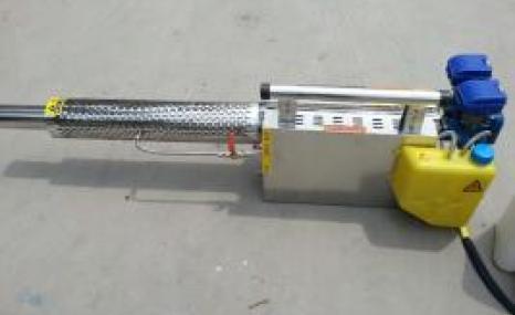 泰华-16汽油脉冲烟雾水雾一体机