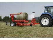 库恩RW 1610系列圆草捆缠膜机