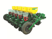 2BLM-5免耕播種機