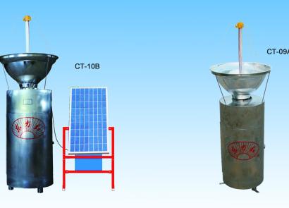 东方红CT-10B/09A投射式虫情测报仪