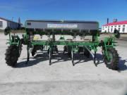2BFJM-3耕播施肥通用机-勺轮机型