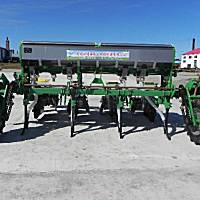 海輪王2BFJM-3耕播施肥通用機-毛刷機型