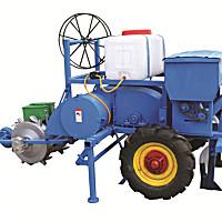 遼寧現代播種施肥機