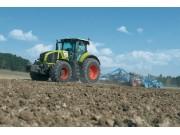 CLAAS(科乐收)AXION 930轮式拖拉机