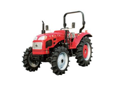 泰山604輪式拖拉機