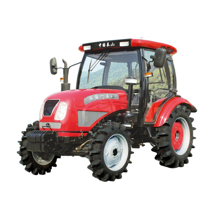 泰山四轮_泰山804轮式拖拉机-泰山轮式拖拉机-报价、补贴和图片