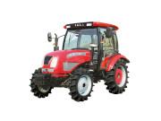 854轮式拖拉机