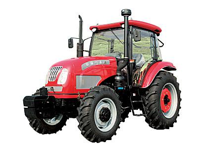 泰山950輪式拖拉機