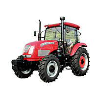 泰山1000轮式拖拉机