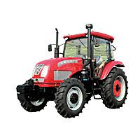 泰山1100輪式拖拉機