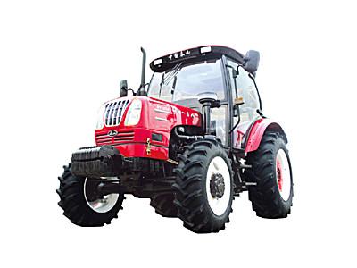 泰山1404D輪式拖拉機