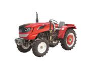 TE300轮式拖拉机
