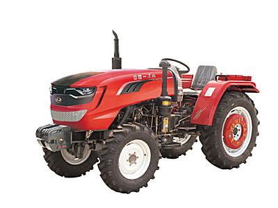 泰山TE404轮式拖拉机