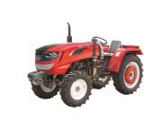 TE454轮式拖拉机