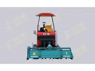 艾禾1GLZ-200型履帶自走式旋耕機