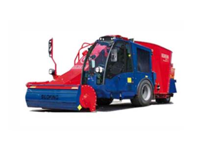 斯諾金1612自走式攪拌車(緊湊型)12m3to20m3