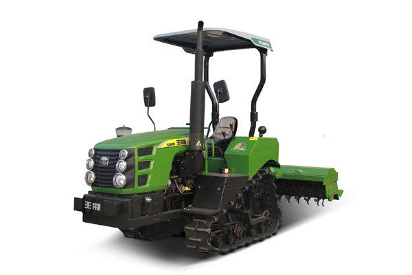 耕王LZ702履带式拖拉机