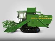 中联谷王TA60小麦收割机