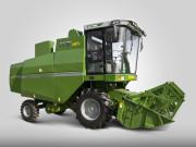 TB70(4LZ-7B)小麦收割机