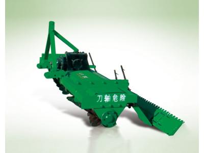 中聯谷王1BPQ-260聯合整地機