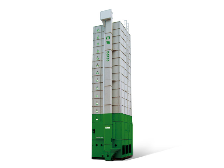 中联谷王DC150循环式谷物烘干机