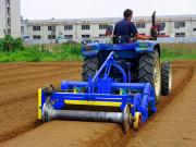 1ZKN-140型微耕机