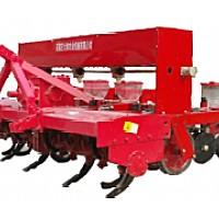 石家莊大和SFBX-200深松整地施肥播種機