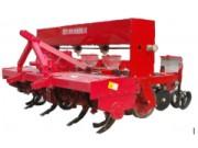 SFBX-200深松整地施肥播种机