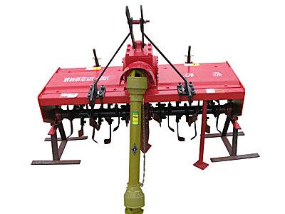 春峰1GQN-140型旋耕机