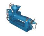 广鑫YZYX120SL螺旋水冷榨油机