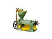 联丰LZY.10型螺旋榨油机