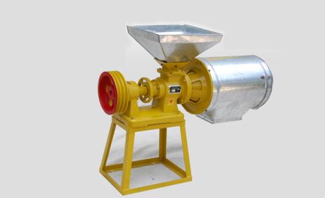 四川晶工6FZ-24B磨粉机