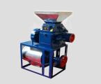 四川晶工6F-1820磨粉机