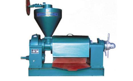 公发YZYX86型螺旋榨油机