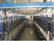 北京華威都擠奶機成套設備