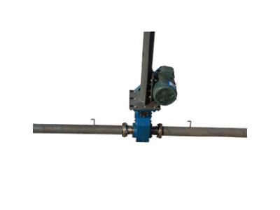 多力JLJ-100日光温室用电动卷帘机