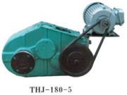 广圣THJ-180-5卷帘机