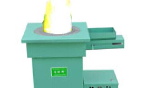 晋麒麟CKQ-80加温炉