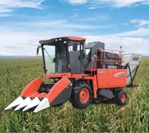 久保田PRO1408Y(4YZB-3)玉米收获机