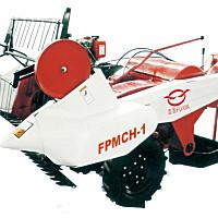 南充富鑫4LZ-0.3收割機