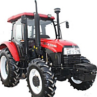 山东瑞泽富沃RZ1004轮式拖拉机