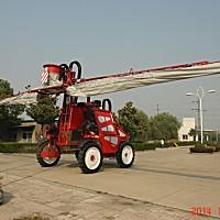 江淮3WZ-250-2000LT牵引式喷雾机