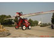 3WZ-250-2000LT牵引式喷雾机
